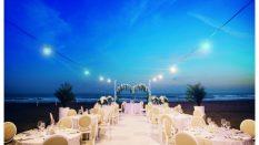 Düğün, Özel Gün Organizasyonu